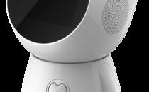 """智能走进生活,""""小乐""""机器人显身手"""