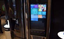 冰箱真的需要电视那么大的触摸屏吗?