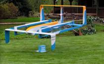 亚马逊收购顶级计算机视觉团队 攻关无人机送货难题