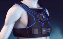 太感人!穿上Thin Ice智能背心就能帮你减肥
