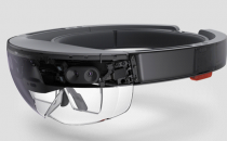 微软HoloLens眼镜真够全能 战争中也能用到