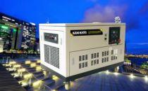 数据中心发电机种类和容量的选择原则