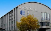 Digital Realty同意收购八座数据中心