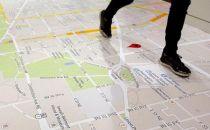 谷歌地图要发力:研发室内3D地图 提供虚拟现实体验