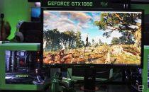 能在游戏里360度截图的只有这款Nvidia显卡了