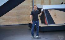 谷歌发Google Home智能音箱:亚马逊Echo劲敌