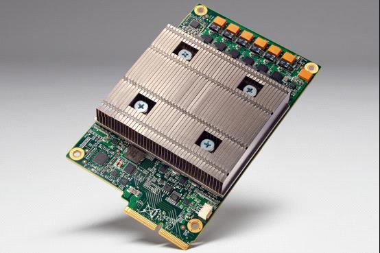 谷歌发布自家专为人工智能打造的Tensor处理器