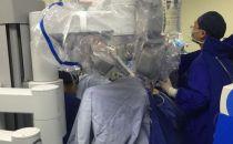 医院来了机器人:达芬奇会统治手术室吗