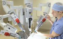 阿里要直播机器人做肿瘤手术 还请了专家解说