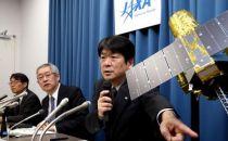 """日本卫星""""瞳""""故障原因系人为失误 指令正负号输错"""