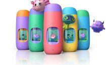 Gululu智能水杯用游戏让你家小孩爱上喝水