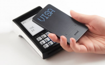 告别NFC 这是一款新的电子钱包