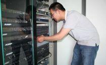 机房服务器维护指导