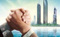 中国广电与中信集团将组建合资公司 共同发展网络电视