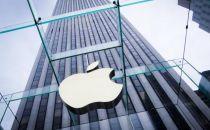 苹果公司被公示为严重失信企业 已被罚5万元
