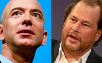 """这5个要点让你看清""""Salesforce+AWS"""""""