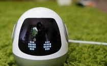 布丁儿童机器人评测:不太成熟好在孩子喜欢