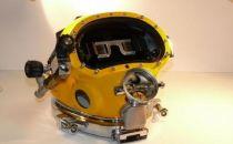 美海军开发AR潜水头盔 可像钢铁侠一样实时看信息