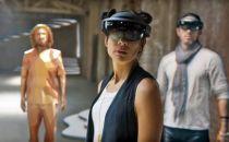还是微软会玩 他们已经开始研发AR平台