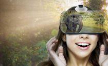 VR市场下的宽带网络正在加速社会深度融合