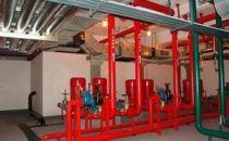 机房消防报警系统及气体灭火防护的设计方法