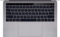 传下一代MacBook Pro设计大变 键盘顶部多了一条触摸屏