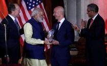 亚马逊将向印度额外投资30亿美元 总投资达50亿美元