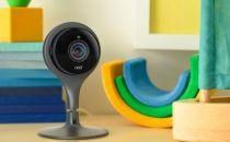 传Nest正研发室外安防摄像头 具备三防功能