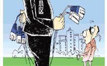 揭秘小区宽带垄断:排他协议成潜规则 缺乏政府监管