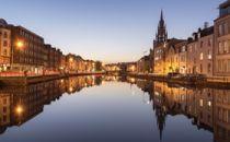 爱尔兰JCD集团决定投资2亿欧元建设新数据中心园区