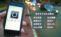 """拒开发票 Uber在华""""玩避税"""""""