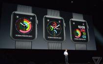 watchOS更新3.0 系统响应速度快7倍