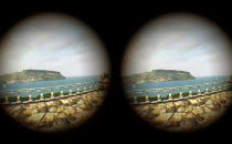 玩VR游戏你会头晕?那这个应用你一定得知道