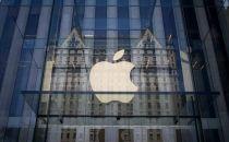 瑞士信贷称明年秋季发布的iPhone 8将成爆款