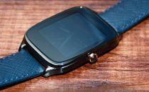 商务范儿十足!华硕ZenWatch 2智能手表上手体验