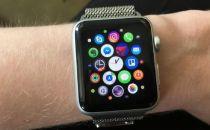 苹果watchOS 3试用:速度加快 Breathe实用