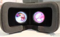 蔡司也出了虚拟现实头盔 佩戴舒适体验还不错