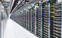 QTS公司收购杜邦Fabros技术公司的新泽西州数据中心