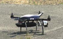 日本发明全自动喷洒农药无人机 专门在晚上飞