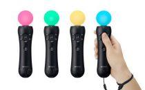 PS Move体感手柄不够精准 成PS VR短板