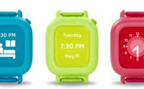 想让孩子养成良好作息习惯?试试这款智能手表