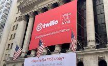 Twilio IPO提振市场信心 首日暴涨91.93%收盘
