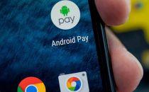 谷歌安卓支付进驻新加坡布局亚洲 但进入中国希望渺茫