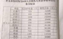 地方政府为推广农村电商摊派指标:19天安装7万个农村淘宝App