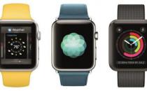 传Apple Watch 2将内置GPS模块并且支持游泳追踪