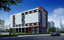 云泰互联广州开发区瑞和路数据中心开始施工建设