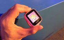 乐视发Kido儿童手表 4G全网通随时随地互动