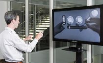 微软让你在VR中触摸物体 真实感将直线提升