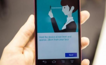 为了帮你解放手指 科学家们正在研究目光控制手机