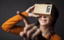 """""""VR眼镜""""淘宝9.9元一副 国产设备多为眼镜盒"""
